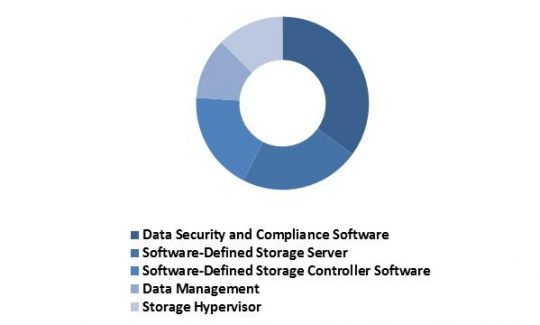 LAMEA-software-defined-storage-market-revenue-share-by-component-type-2022-in